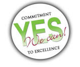 "Mancuso's Florist ""Yes We Can!"" Commitment"